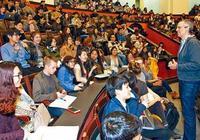 多倫多大學留學生增長24% 中國學生申請人數居首位