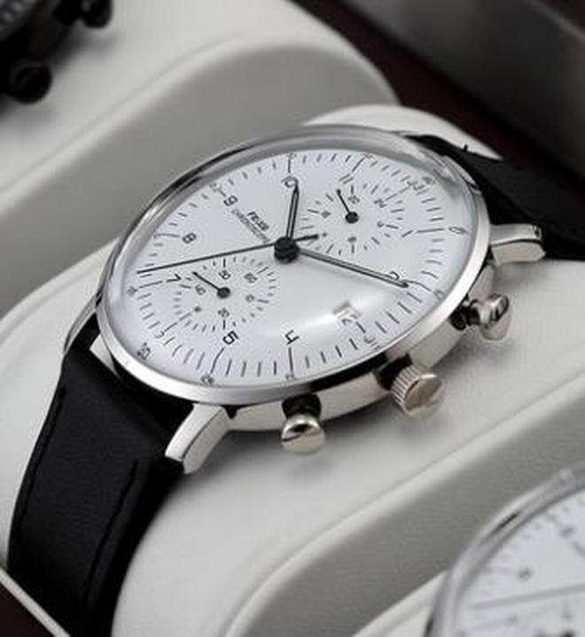 手錶不是隻有勞力士天梭,這些高顏值男人味十足的手錶你值得擁有