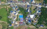 瀏陽市沙市體育小鎮於7月29日在河背社區仁壽片舉行精彩籃球賽