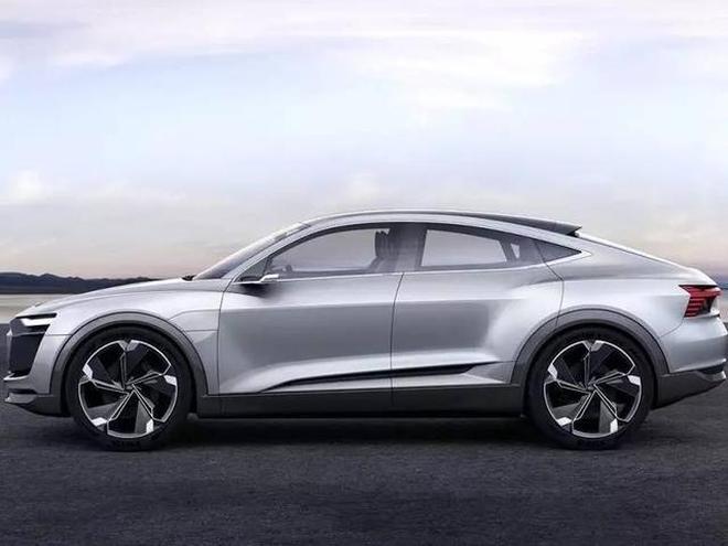 純電動時代要來了,奧迪將推出旗艦電動轎跑