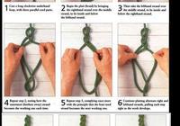 幾款手繩編織教程,總有一款是你喜歡的