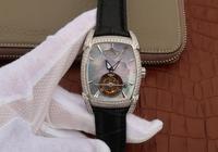 帕瑪強尼手錶帕瑪強尼陀飛輪系列崑崙手錶崑崙海軍上將杯腕錶欣賞