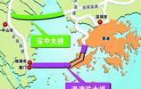 中國超級工程:難度大過珠港澳大橋,伶仃洋將成全球最高海中大橋