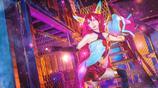 英雄聯盟:金克絲cosplay 這位魔法少女好生漂亮!