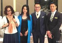 辣眼睛 同回TVB拍劇 54歲張兆輝和羅嘉良差距可不是一點