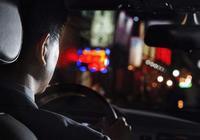 為什麼老司機不建議新手司機夜間駕車,原因在這!