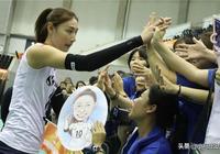 韓國女排金軟景:心中有兩大偶像,要帶領韓國女排爭奧運獎牌!
