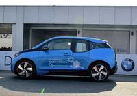 40萬預算Tesla Model 3和BMW i3你選誰?