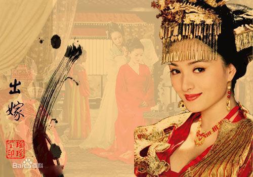 這個朝代的公主沒人娶,駙馬被綁到京城,強逼著結婚