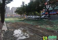 邯鄲陵西大街部分路段斷交施工 公交臨時調整路線