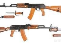 為何AK-74還不如AK-47受歡迎?
