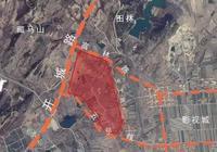 西海岸阿朵小鎮風情街&M12地塊規劃方案集中公示 總建面超69萬方