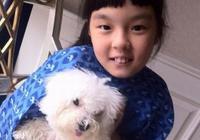 李詠女兒被說醜,長大太漂亮,李詠留短髮超帥,網友:帥到認不出