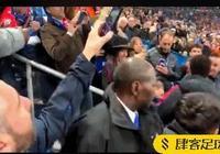 官方:內馬爾因與球迷衝突被禁賽3場