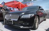 豪華轎車林肯大陸售價36.08萬起 這款總統座駕還會再加收關稅嗎?