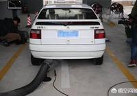 為什麼車輛檢測尾氣要到達4000轉以上呢,你平時開車有上3000轉的嗎?