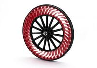 普利司通將發佈無胎壓輪胎