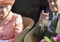 菲利普親王年輕時拉高王室顏值!英女王眼光真是沒誰了