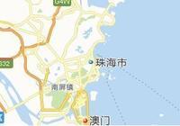 廣東旅遊攻略——珠海攻略