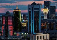 哈薩克斯坦社會治安怎麼樣?