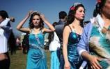 新娘集市的保加利亞