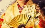 小日本的和服雖然比不上我們漢服,不過別有一番風味