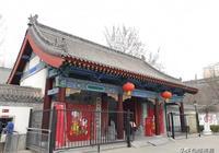 東嶽廟變身西安民俗博物館,好看!
