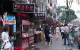 攝影師實地拍攝改造中的武漢戶部巷老巷,網友說早就饞巷內小吃了