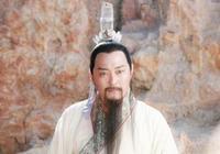 八仙在仙界的地位很低,為什麼這一位卻和盤古有關係,堪稱仙中之王?