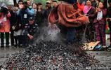 中國畲族:10張圖片帶你認識它,江西這個彩繪村是個凹造型好地方