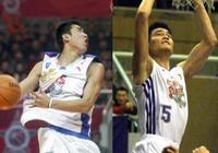 中國男籃因病退役的3位天才球員 中國男籃的損失