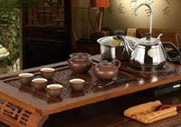 長期喝茶和不喝茶的人體質上有什麼差別?