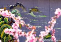 桃花攝影:花非花 畫非畫 花中有畫 畫中有花