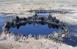 新疆克拉瑪依魔鬼城,說走就走的旅行
