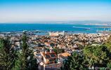 這座位於地中海的城市,是以色列第三大城市也是該國最大的港口