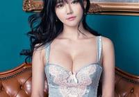 極品車模美女豪車 韓國當紅超級汽車模特