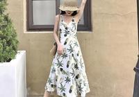 仙仙的吊帶裙,有什麼好推薦嗎?
