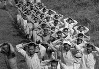 二戰時,戰俘被集體處決為何沒人敢反抗?倖存老兵說出3個原因