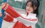 【精選壁紙】清純系列~即使穿校服也能拍出不一樣的風格