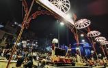 實拍印度恆河邊神祕的祭祀,風雨無阻千年不變,每天有上千人圍觀