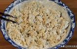 麵粉別蒸饅頭了,教你創意新吃法,營養又解饞,出鍋比肉還香