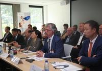 第五屆中荷乳業產業鏈安全保障研討會荷蘭舉辦 中荷專家共繪乳業發展新藍圖