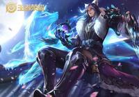 王者榮耀策劃認為李白反制條件苛刻要調整,自己是新英雄曜原型