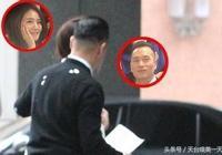 安以軒與陳榮煉結婚登記照曝光,閨蜜夏于喬劉品言見證甜蜜時刻