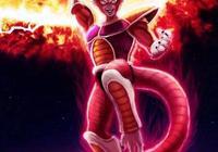 龍珠:弗利薩擁有六種形態,自從與悟空戰鬥後,卻只敢用後面兩種