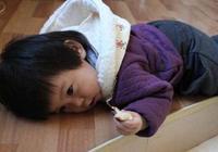 孩子積食的4大症狀,快看你家中招沒