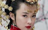 15款影視古裝新娘裝扮,唐嫣最經典,鄭爽最可愛