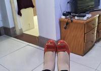 平陰 孫紅:女人的鞋子
