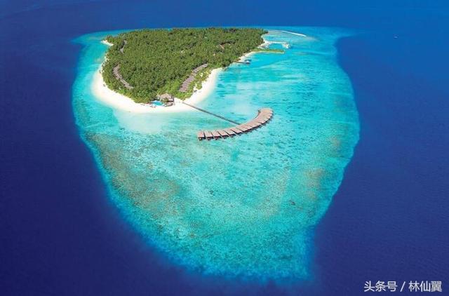 馬爾代夫旅遊報價 旅遊多少錢