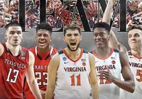 """又一對""""一生之敵""""誕生?從NCAA決賽起,他們將被永遠對比!"""